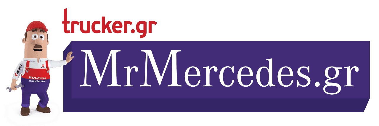 mrmercedes-trucker
